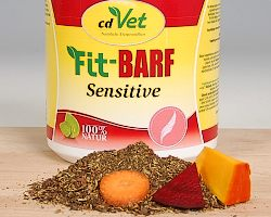 cdVet Fit - BARF Sensitive - 350 g