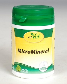 cdVet FIT BARF Micro Mineral - 500g
