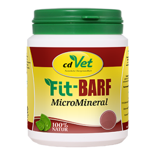 cdVet Fit-BARF Micro Mineral - 150g