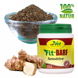 cdVet Fit - BARF Sensitive - 100g